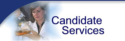Candidate Services